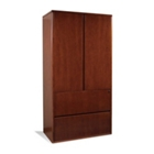 Storage Cabinet with Filing, CD01961