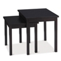 Main Street Nesting End Table Set, 75899