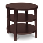 Merge Round End Table, CD05249