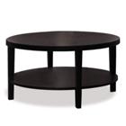 Merge Round Coffee Table, CD05250