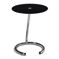Round End Table, 75940