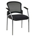 Stacking Guest Chair with Arms, 75951