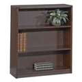 "Three Shelf Bookcase - 36""W, 32250"