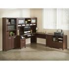 Achieve L-Desk Office Suite, CD07552