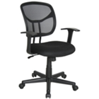Essentials Mesh Back Task Chair, CD03480