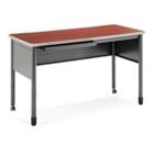 "Standing Height Desk - 59""W, 11006"