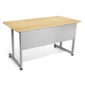 "Desk with Modesty Panel - 48""W x 30""D, 13813"