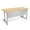 "Desk with Modesty Panel - 60""W x 30""D, 13814"