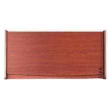 """36.25""""W Hanging Flipper Door Cabinet, 20098"""