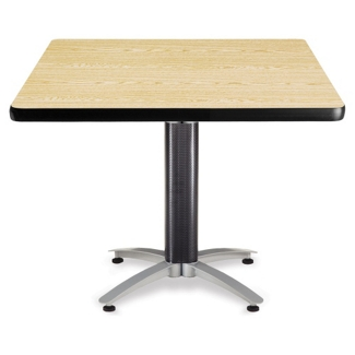 "42"" Square Table, 44632"