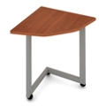 "Corner Connector Table - 30""H, 46101"