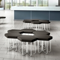Hexagonal Seating - Twelve Piece Seat, 50193