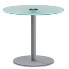 Tempered Glass Table, 50962