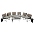 Modern Chair and Table Reception Set, 86234