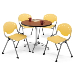 Contemporary Breakroom Set, 86235