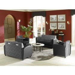Sofa and Lounge Chair Set, 76271