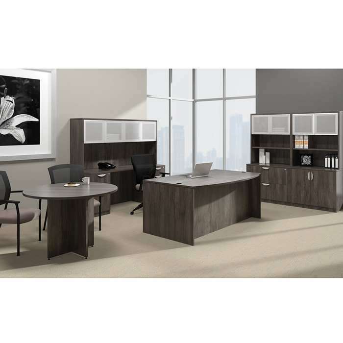 transitional office furniture