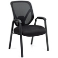 Mesh Back Guest Chair, 50036