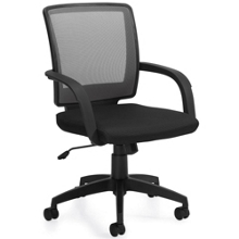 Mesh Back Computer Chair, 56035
