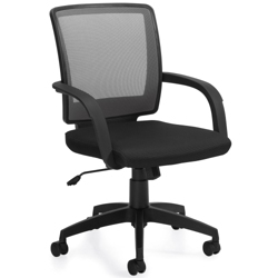 Mesh Back Computer Chair, 56035