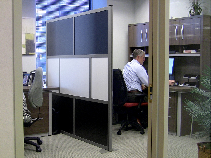 Nbf Office Case Study National Business Furniture