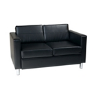 Vinyl Loveseat, CD03269
