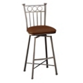 "Classic Metal Frame Barstool - 30""H, 75643"