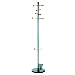 "Easy Coat Stand - 69""H, 91441"