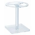 "Acrylic Umbrella Stand - 13.57""H, 91445"