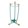 "Slim Umbrella Stand - 23.625""H, 91447"