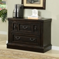"""Two Drawer Lateral File - 39.5""""W, 30894"""