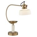 Metal Tray Desk Lamp, 82666