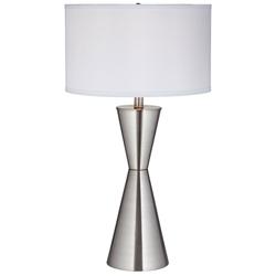 Metal Base Table Lamp, 92053