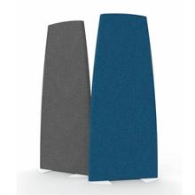 "Acoustical Screen Partition - 55""H, 21710"
