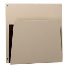 HIPAA-Compliant Steel One Pocket Chart Holder, 33417