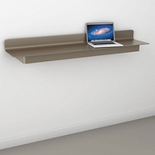 """Wall Mounted Work Table - 48""""W, 46174"""