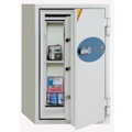 1.22 Cubic Ft Capacity Fire Resistant Data Safe, 36779