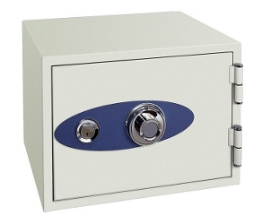 Fireproof Safe - .58 Cubic Ft Capacity, 36034