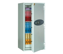 Fireproof Safe with Digital Lock - 5.75 Cubic Ft Capacity, 36035