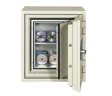 Fireproof Data Safe - 2.8 Cubic Ft Capacity, 36038