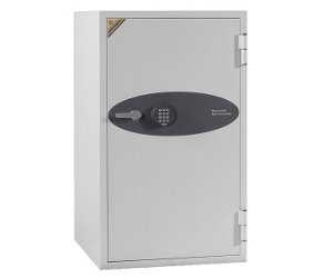 Fireproof Data Safe - 4.6 Cubic Ft Capacity, 36039