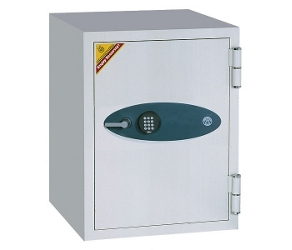 Fireproof Safe with Digital Lock - 1.75 Cubic Ft Capacity, 36040