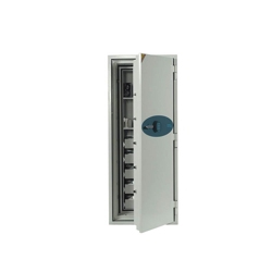 7.87Cubic Ft Capacity Fire Resistant Data Safe, 36780