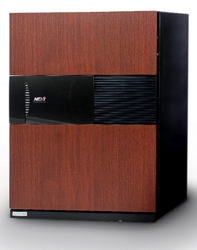 2.7 Cubic Feet Fire Resistant Laminate Door Record Safe, 31916