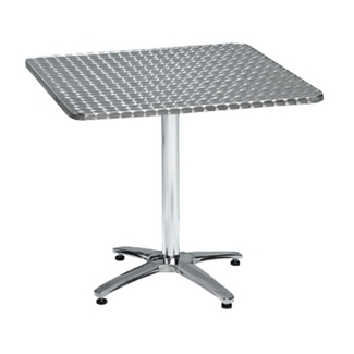 """Outdoor Square Table - 32""""W x 32""""D, 44009"""