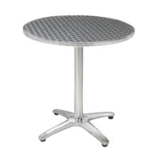 "Outdoor Round Table - 28"" Diameter, 44008"