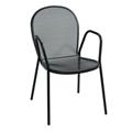 Metal Outdoor Chair, 50898