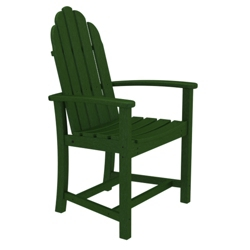 Classic Adirondack Dining Chair, 76006