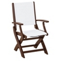 Coastal Folding Chair, 85415