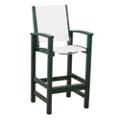 Coastal Bar Chair, 85417